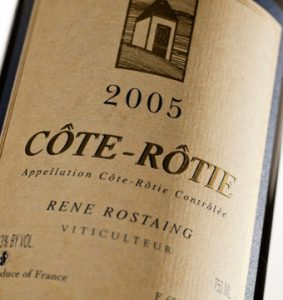 Domaine Rostaing Classique Côte-Rôtie 2005-0