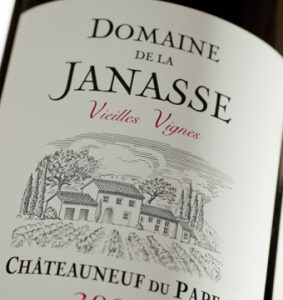 Domaine de la Janasse Vieilles Vignes Châteauneuf-du-Pape 2006-0