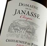 Domaine de la Janasse Chaupin Châteauneuf-du-Pape 2006-0