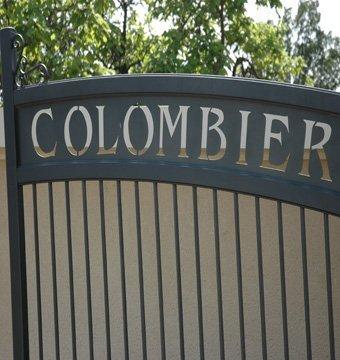 Domaine du Colombier Hermitage rouge 2009-211