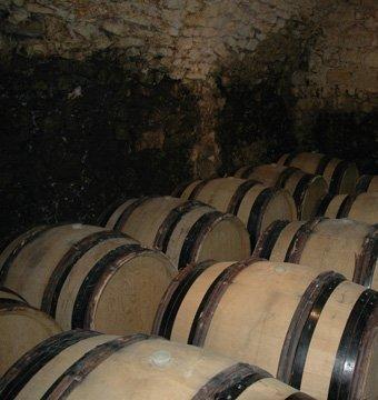 Château de Montfaucon Vin de Mr Le Baron 2007-445
