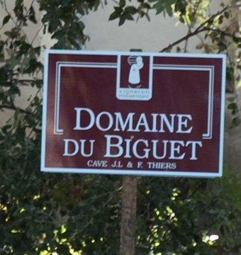 Domaine du Biguet Saint-Péray Brut-831